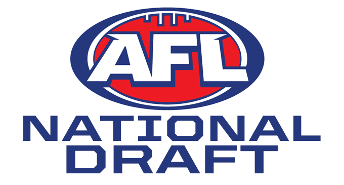 afl national draft 2014