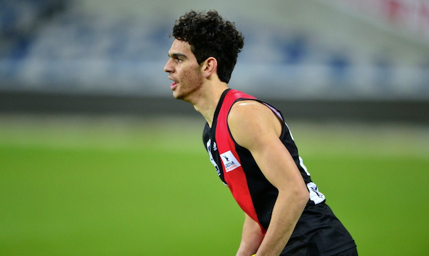 Jake Long confirmed at Essendon