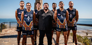 indigenous guernsey