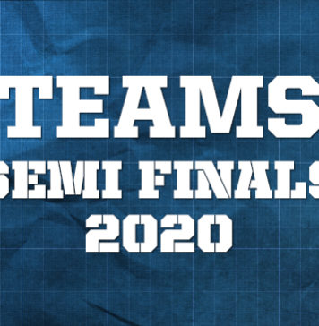 afl teams semi finals 2020
