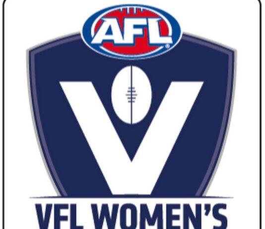 VFLW Logo